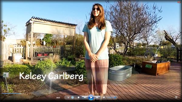 Kelcey Carlberg