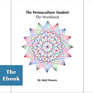 The Permaculture Student Workbook