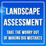The Landscape Assessment