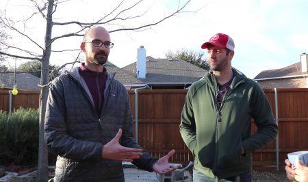 Permaculture Consultation – Suburban Lot, HOA & Tiny