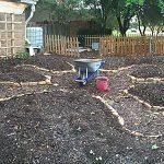 Design & Install Mandala Garden